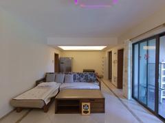 万科清林径 4房2厅2卫居家选择86.31m²二手房效果图