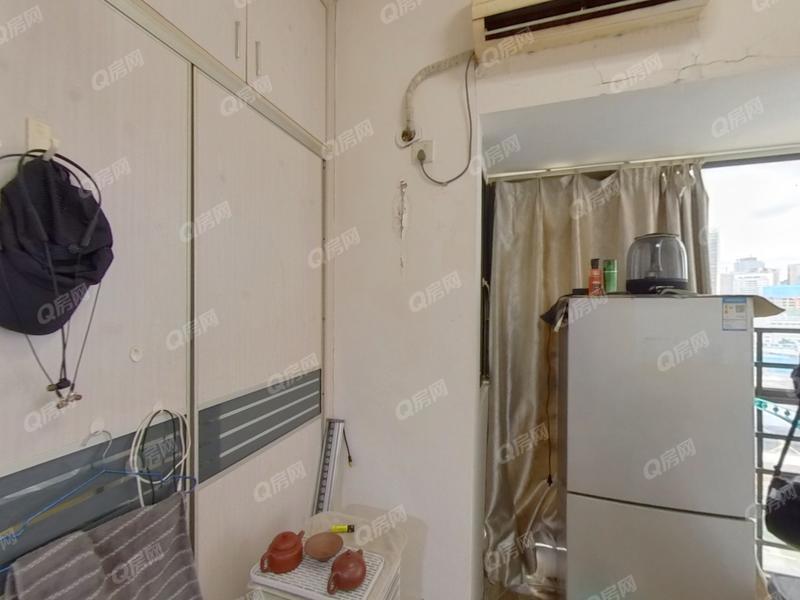 华商时代公寓 1室0厅0厨1卫22.55m²精致装修