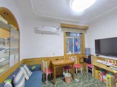 复兴南苑 2室1厅1厨1卫 48.8m² 普通装修二手房效果图