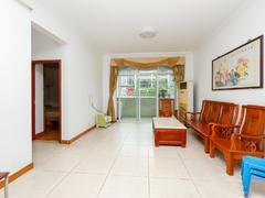 中颐海伦堡 3室2厅1厨1卫 102.0m² 精致装修二手房效果图