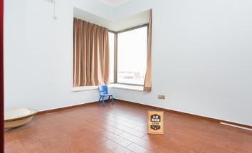 深圳圣莫丽斯卧室照片_精装大三房 业主降价百万急售 性价比很高