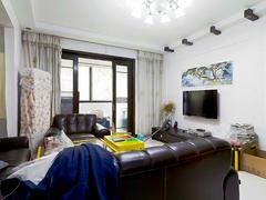 临江花园 4室2厅1厨2卫 162.0m² 精致装修二手房效果图