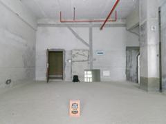 鼎峰花漫里 1室1厅1厨1卫 89.14m² 毛坯二手房效果图