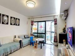 广博星海华庭 深圳湾标准两房满3年税费少二手房效果图