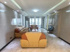 中山奥园爱琴湾二期 3室2厅1厨2卫 120.0m² 整租租房效果图
