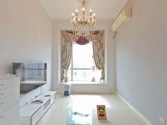 金色都汇 2室1厅67.31m²整租租房效果图