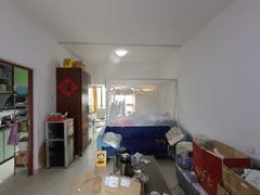 万象天成 1室1厅40m²精装修二手房效果图