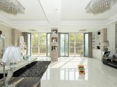 观湖园 别墅 4室2厅87.94m²满五年 业主诚心出售二手房效果图