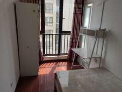 融科东南海 1室1厅1厨2卫 20.0m² 合租租房效果图