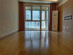 万科城市花园二期 2室1厅1厨1卫 88.0m² 整租租房效果图