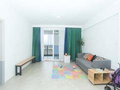东方郡 3室2厅0厨1卫 102.0m² 精致装修二手房效果图