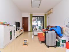 海航城 精装修业主诚心卖 看房方便 性价比高二手房效果图