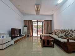 金汇豪庭 3室2厅1厨2卫 117.0m² 整租租房效果图