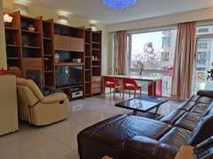 新天国际名苑 香蜜湖 精致3房 家私全齐 随时入住看房方便出租房效果图