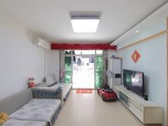 布吉阳光花园 3室2厅92m²满五年二手房效果图