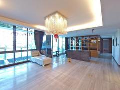 红树西岸 湾区豪宅 滨海社区 精装修 拎包入住 居家舒适租房效果图