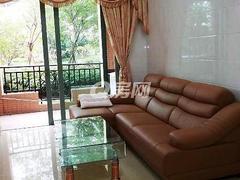 雅居乐城南源著 3室2厅0厨1卫 95.44m² 整租租房效果图