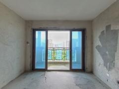 桃源居东区 母亲河 大三房 户型方正 高层 采光好 二手房效果图