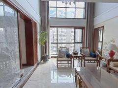 临江花园 6室3厅299.39m²精装修二手房效果图