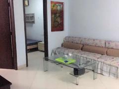 马赛国际公寓 2室2厅1厨1卫 温馨精装宜居 光线通透 安静舒适二手房效果图