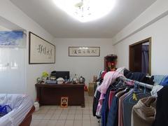 鹏益花园 2室1厅0厨0卫 64.0m² 精致装修二手房效果图