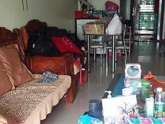 布吉阳光花园 2室1厅72.46m²整租租房效果图