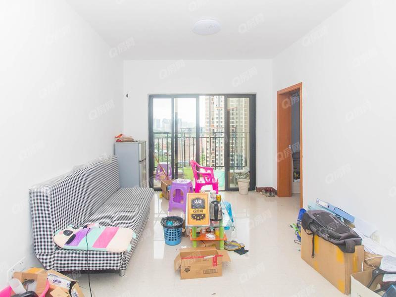 坪山首座 3室2厅1厨1卫 85.73m² 普通装修