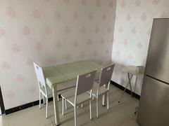 融科东南海 2室1厅1厨1卫 125.0m² 整租租房效果图