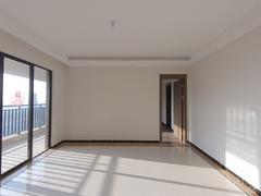保利广场四期 3室2厅117m²整租租房效果图