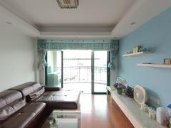 世纪花源 2室2厅1厨2卫 86.0m² 精致装修二手房效果图