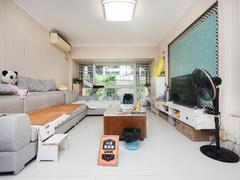 中海怡瑞山居 俩房,户型好,实用,安静二手房效果图