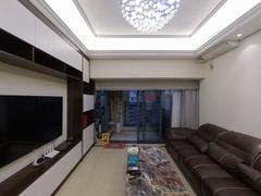 信义金御半山三期 万象汇楼上的家 3室2厅72.07m²精装修二手房效果图