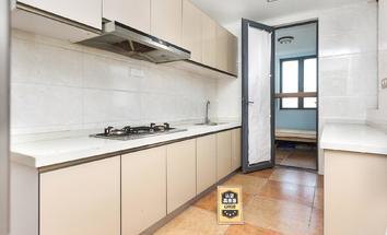 深圳圣莫丽斯厨房照片_精装大三房 业主降价百万急售 性价比很高