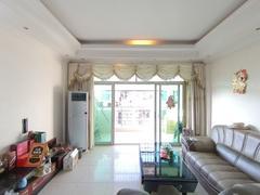 华昱花园 3室2厅107.07m²精装修二手房效果图