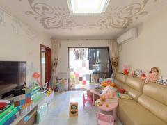宏发嘉域 3室2厅85.89m²整租租房效果图