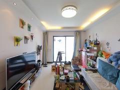 东方明珠城 2室2厅70m²满五年税少业主换房诚心出售  省钱二手房效果图