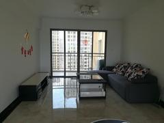 龙光城南区二期 4室2厅119m²整租租房效果图