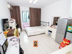 鸿翔花园 单身公寓豪华装修业主急卖!只需175万啦!二手房效果图