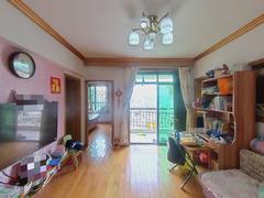 丽湖花园 业主急卖,全程配合,3室2厅78.19m²满五年二手房效果图