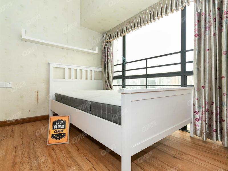 华商时代公寓 1室0厅1厨1卫 23.16m² 精致装修