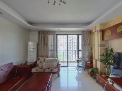 中天国际花园 4室2厅141m²精装修二手房效果图