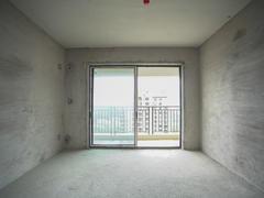 中海地产山语湖 2室1厅1厨1卫 85.0m² 毛坯二手房效果图