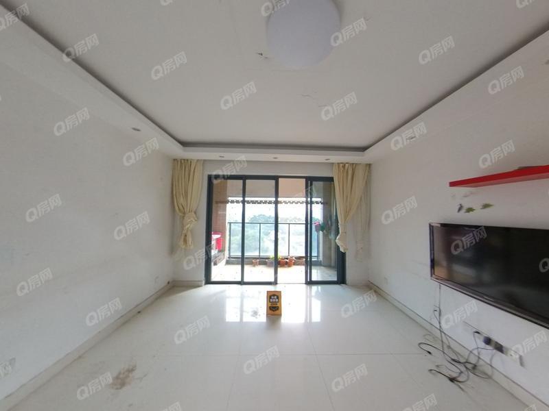 招商澜园 1室2厅1厨1卫52.12m²精致装修