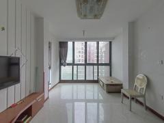 罗兰春天 3室2厅101m²精装修二手房效果图