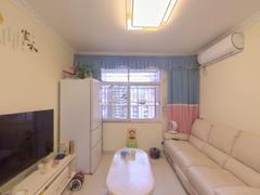 帝景峰 双地铁 精装三房 我看过此房可直接入住,看房方便 二手房效果图