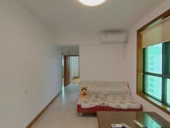 新港鸿 2室2厅68.09m²整租租房效果图