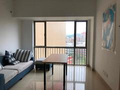 龙光城南区一期一组团 1室1厅40.7m²整租租房效果图