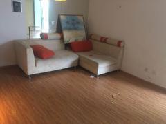太阳国际公寓 1室1厅0厨1卫 61.52m² 整租租房效果图