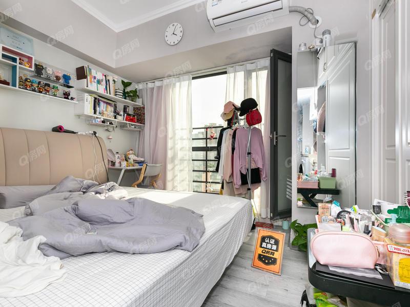 华商时代公寓 业主自住,重新改装 22.54m² 住家装修