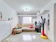 梦想家园 2室2厅1厨1卫 64.8m² 精致装修二手房效果图
